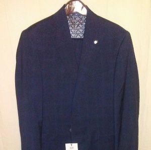 Jay trim for suit TEDBAKER LONDON
